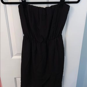 Nordstrom strapless dress